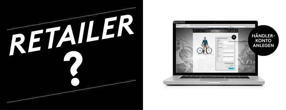 Startseiten Slider Retailer